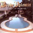BOBBY VALENTIN Symbol of Prestige album cover