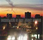 BOHREN & DER CLUB OF GORE Sunset Mission Album Cover