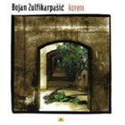 BOJAN Z (BOJAN ZULFIKARPAŠIĆ) Koreni album cover
