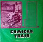 BOLA JOHNSON B.J. Comical Train album cover