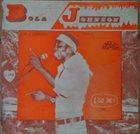 BOLA JOHNSON Bola Johnson And His Comical Train – I Go Die O! (1978) album cover
