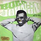 BOLA JOHNSON Bola Johnson & His Easy Life Top Beats : Papa Rebecca Special No. 1 album cover