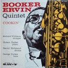 BOOKER ERVIN Cookin' album cover