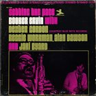 BOOKER ERVIN Setting The Pace (with Dexter Gordon) album cover