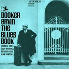 BOOKER ERVIN The Blues Book album cover