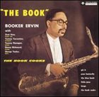 BOOKER ERVIN The Book Cooks album cover