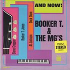 BOOKER T & THE MGS And Now! album cover