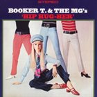 BOOKER T & THE MGS Hip Hug-Her (aka Get Ready) album cover