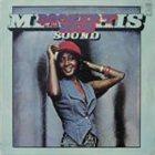 BOOKER T & THE MGS Memphis Sound album cover