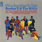 BOOKER T & THE MGS The Booker T. Set album cover