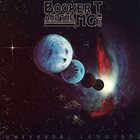 BOOKER T & THE MGS Universal Language album cover