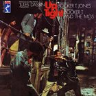 BOOKER T & THE MGS Up Tight (Music From The Score Of The Motion Picture) album cover