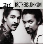 BOTHERS JOHNSON 20th Century Masters: The Millennium Collection: The Best of Brothers Johnson album cover
