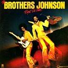 BOTHERS JOHNSON Right on Time album cover