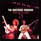 BOTHERS JOHNSON The Very Best Of: Strawberry Letter 23 album cover