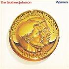 BOTHERS JOHNSON Winners album cover