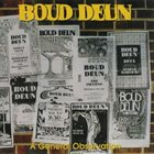 BOUD DEUN A General Observation album cover