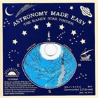 BOUD DEUN Astronomy Made Easy album cover