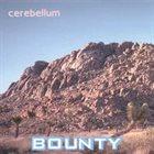 BOUNTY Cerebellum album cover