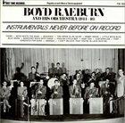 BOYD RAEBURN Boyd Raeburn And His Orchestra 1944-46 album cover