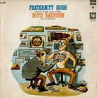 BOYD RAEBURN Fraternity Rush album cover