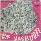 BOYD RAEBURN Innovations By Boyd Raeburn Volume 3 album cover