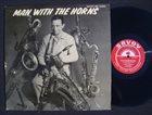 BOYD RAEBURN Man with the Horns album cover
