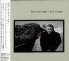 BOZ SCAGGS Fade Into Light album cover