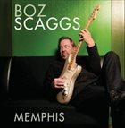 BOZ SCAGGS Memphis album cover
