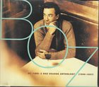 BOZ SCAGGS My Time: A Boz Scaggs Anthology (1969-1997) album cover