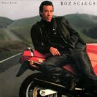 BOZ SCAGGS Other Roads album cover