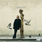 BOZ SCAGGS Speak Low album cover