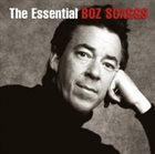 BOZ SCAGGS The Essential album cover