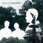 BRAD MEHLDAU Anything Goes album cover