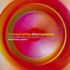 BRAD MEHLDAU Art of the Trio, Vol. 5: Progression album cover