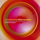 BRAD MEHLDAU Art of the Trio, Vol. 5: Progression album cover