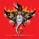 BRAD MEHLDAU Brad Mehldau & Mark Guiliana : Mehliana/Taming the Dragon album cover