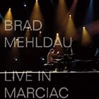 BRAD MEHLDAU Live in Marciac album cover