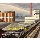 BRAD MEHLDAU Modern Music album cover