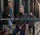 BRAD MEHLDAU Where Do You Start album cover