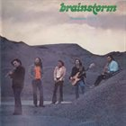 BRAINSTORM Bremen 1973 album cover