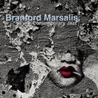 BRANFORD MARSALIS Contemporary Jazz album cover