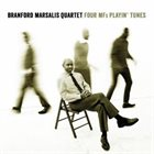 BRANFORD MARSALIS Four MFs Playin' Tunes album cover