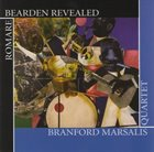 BRANFORD MARSALIS Romare Bearden Revealed album cover