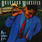 BRANFORD MARSALIS Royal Garden Blues album cover