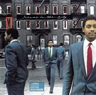BRANFORD MARSALIS Scenes in the City album cover