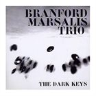 BRANFORD MARSALIS The Dark Keys album cover