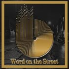 BRASS-A-HOLICS Word on the Street album cover