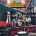 BRASS CONSTRUCTION Brass Construction album cover