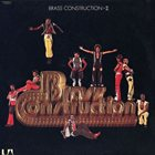 BRASS CONSTRUCTION Brass Construction II album cover